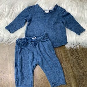 Egg brand super soft baby outfit